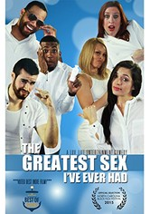 The Greatest Sex I've Ever Had