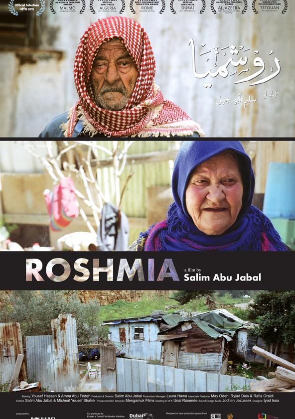 Roshmia