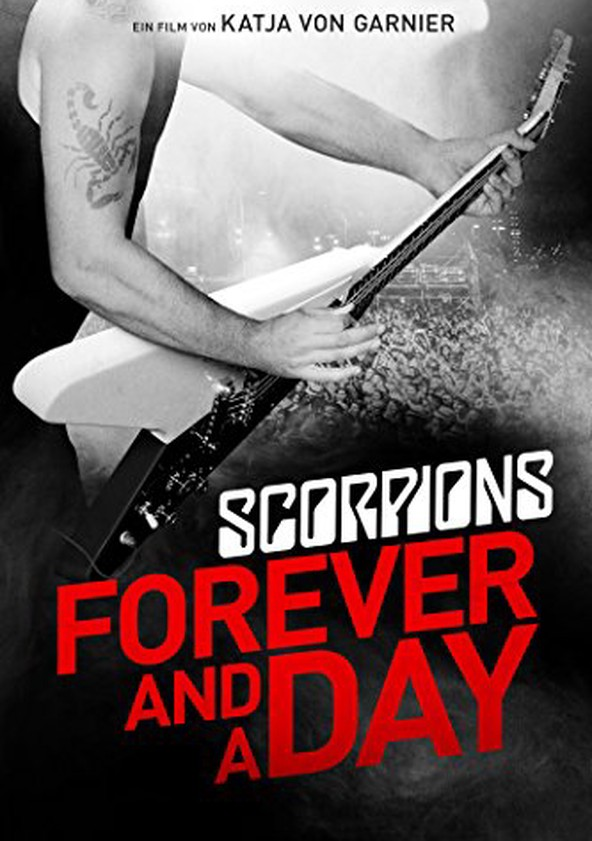 Forever and a Day: Scorpions
