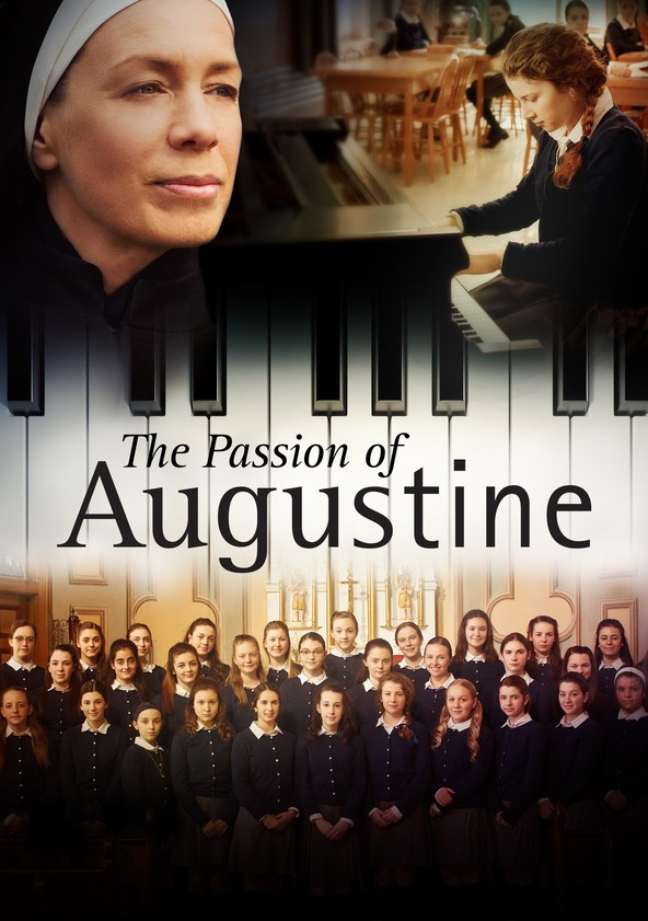 The Passion of Augustine