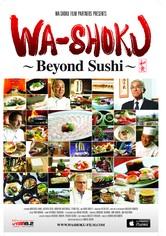 Wa-shoku ~Beyond Sushi~