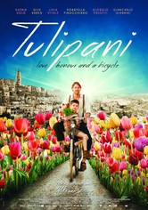 Tulipani, Love, Honour and a Bicycle