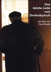 Der letzte Jude von Drohobytsch