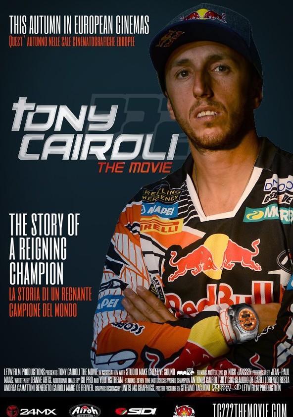 Tony Cairoli: The Movie