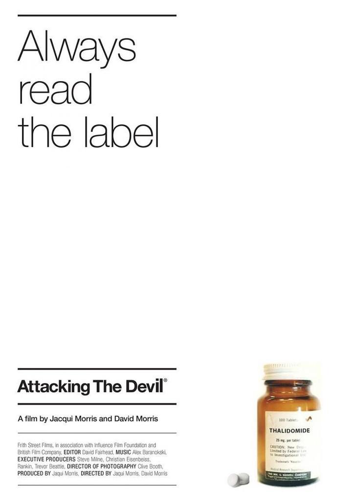 Attacco al demonio