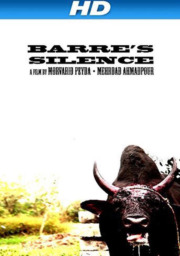 Barre's Silence