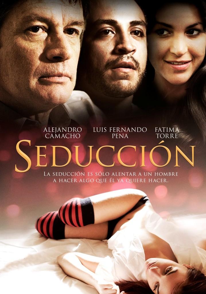 Seducción (aka Secreto De Amor)