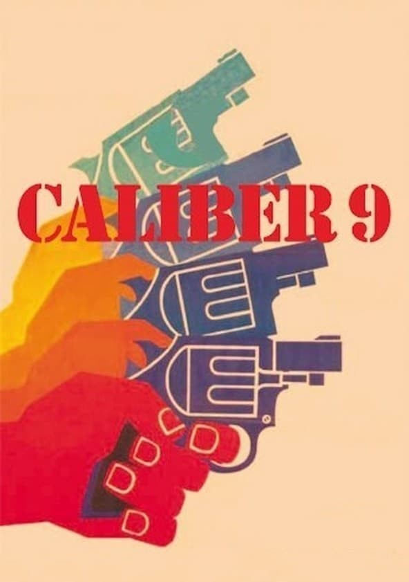Caliber 9