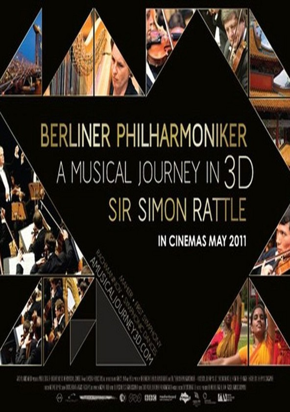 Berliner Philharmoniker In Singapur