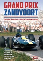 Grand Prix Zandvoort Story