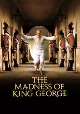 As Loucuras do Rei George