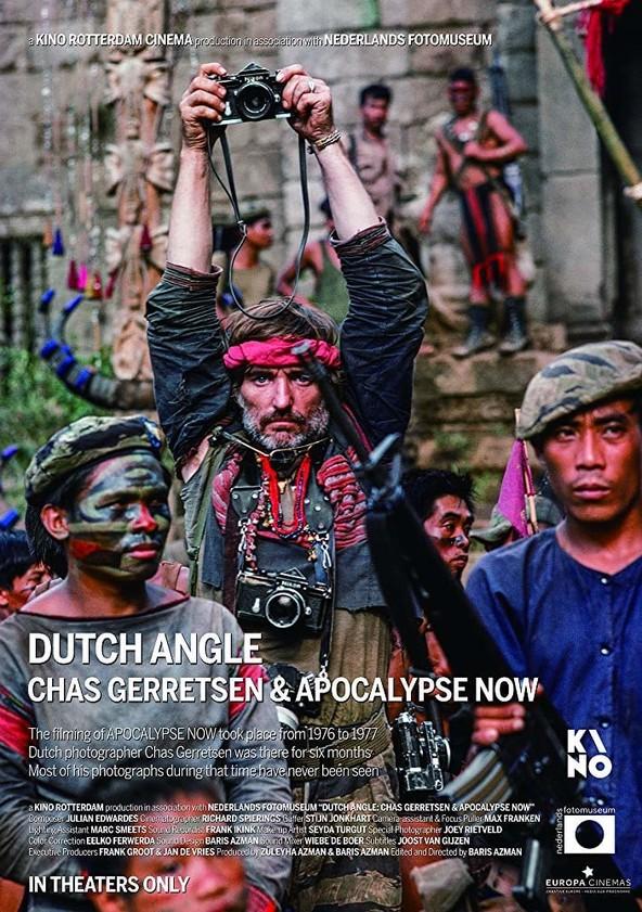 Dutch Angle: Chas Gerretsen & Apocalypse Now