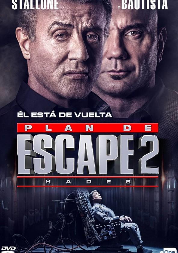 Plan de escape 2: Hades