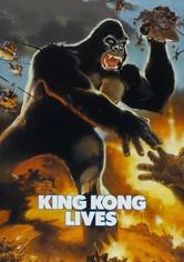 King Kong visszatér
