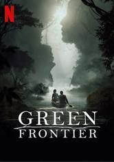 La Frontière Verte