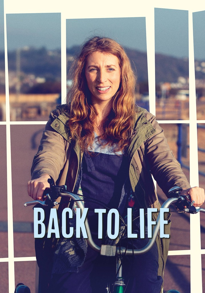 Back to Life movie poster