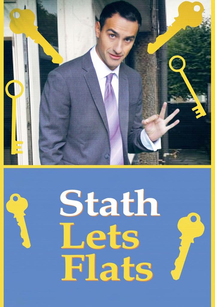 Stath Lets Flats