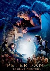 Peter Pan: La Gran Aventura