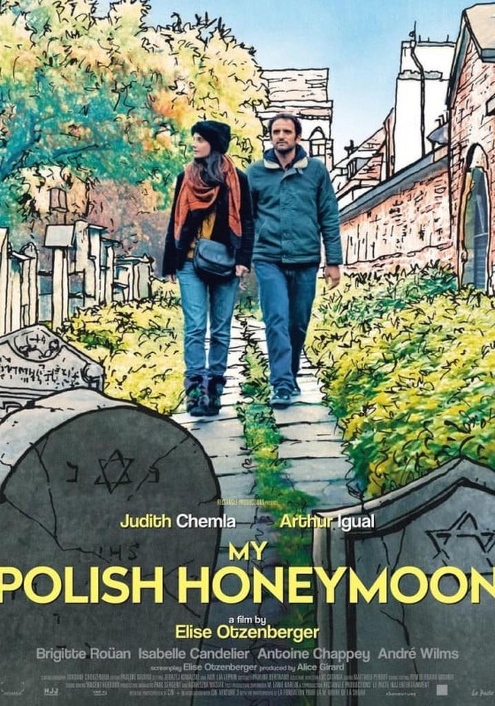 My Polish Honeymoon