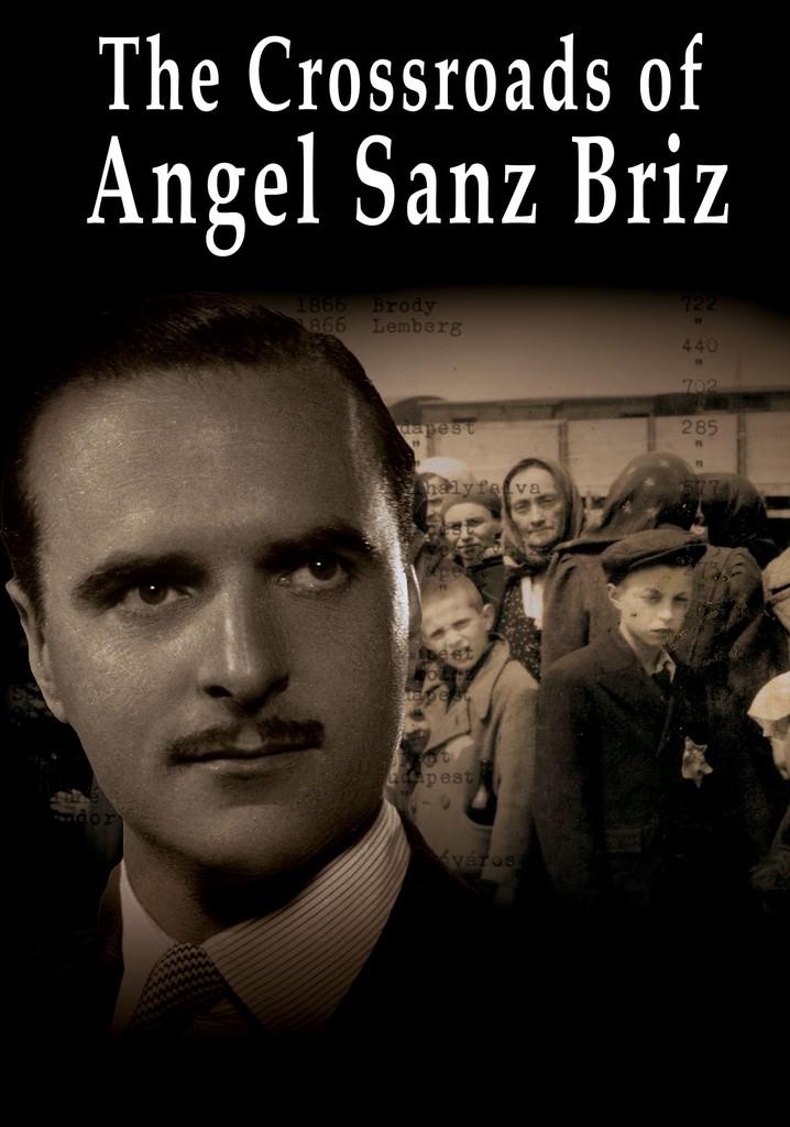 La encrucijada de Ángel Sanz Briz