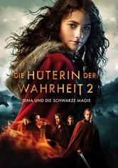 Die Hüterin der Wahrheit 2: Dina und die schwarze Magie