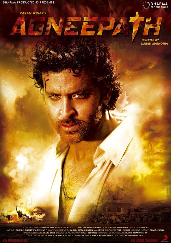 watch agneepath online free with english subtitles