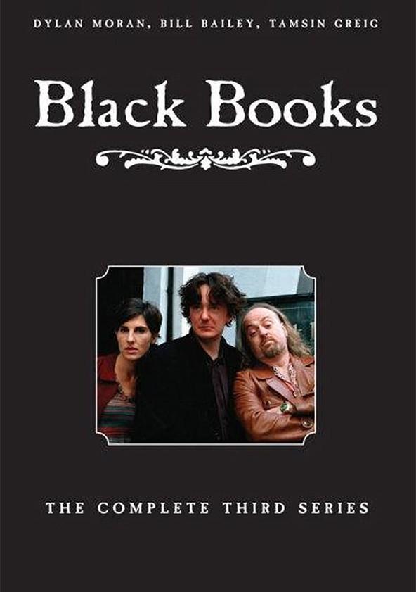 Black Books
