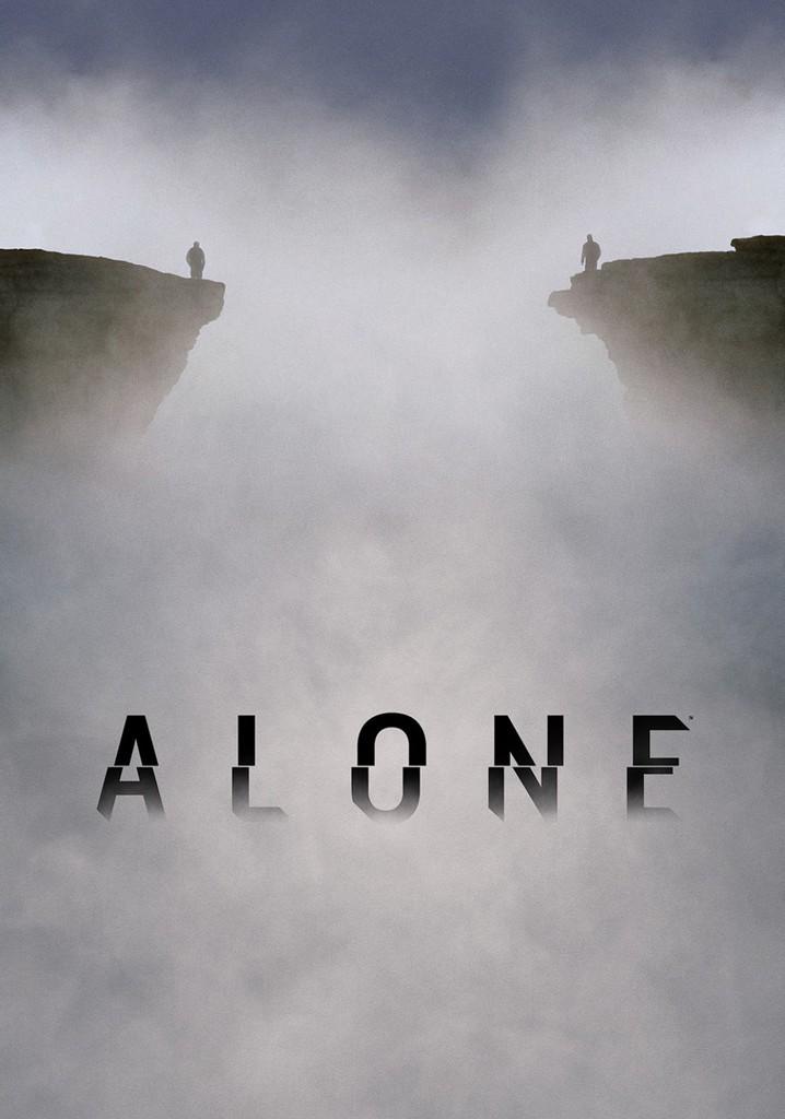 Alone - Soli nel nulla
