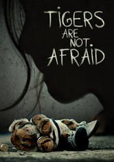 Tigers Are Not Afraid