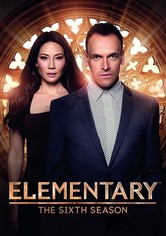 Elementary - watch tv series streaming online