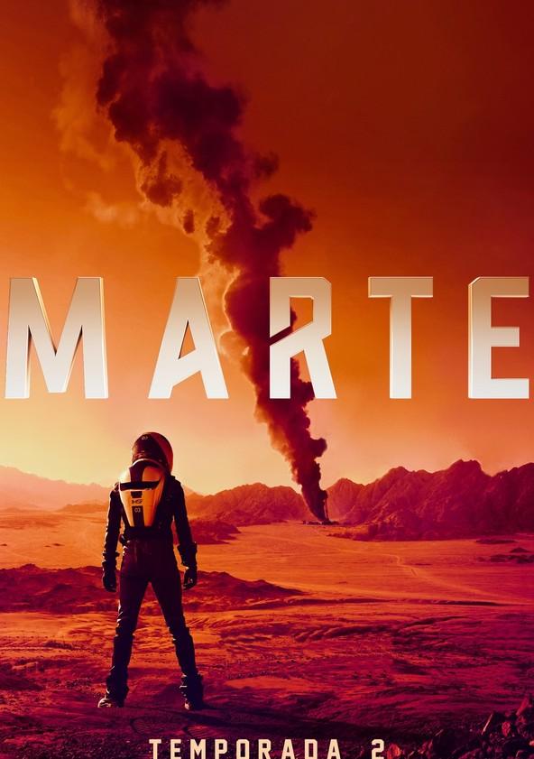 Mars Temporada 2 - assista todos episódios online streaming