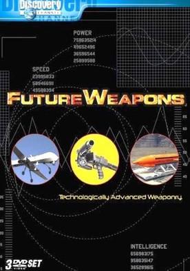 FutureWeapons