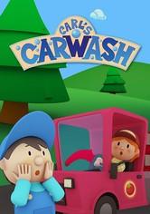 Carl's Car Wash: The Movie - Super Simple