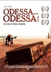 Odessa... Odessa!