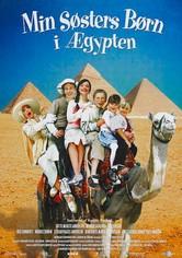 Min søsters børn i Ægypten