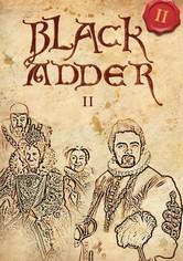 Blackadder II. Periodo 1558-1603