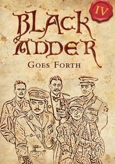 Blackadder IV. Año 1917