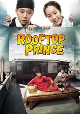 El Príncipe de la Azotea (Rooftop Prince)