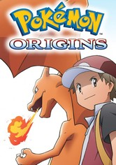 Pokémon: les Origines