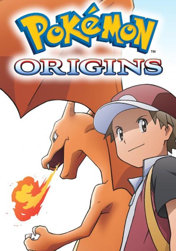 Pokémon: les Origines