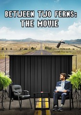 Between Two Ferns: Il film