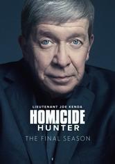 Homicide Hunter: Lt Joe Kenda