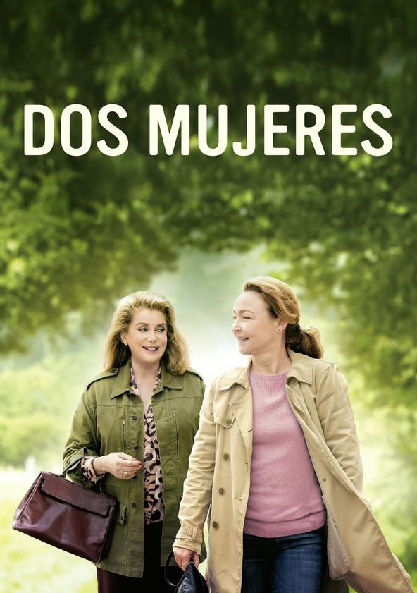 Dos mujeres