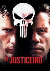 Punisher - O Vingador