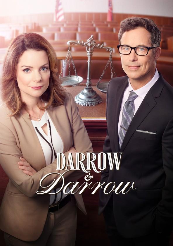 Darrow & Darrow: L'affaire des bijoux volés