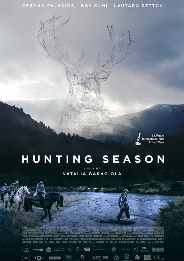 Temporada de caza