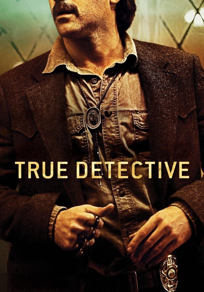 True Detective Online Stream