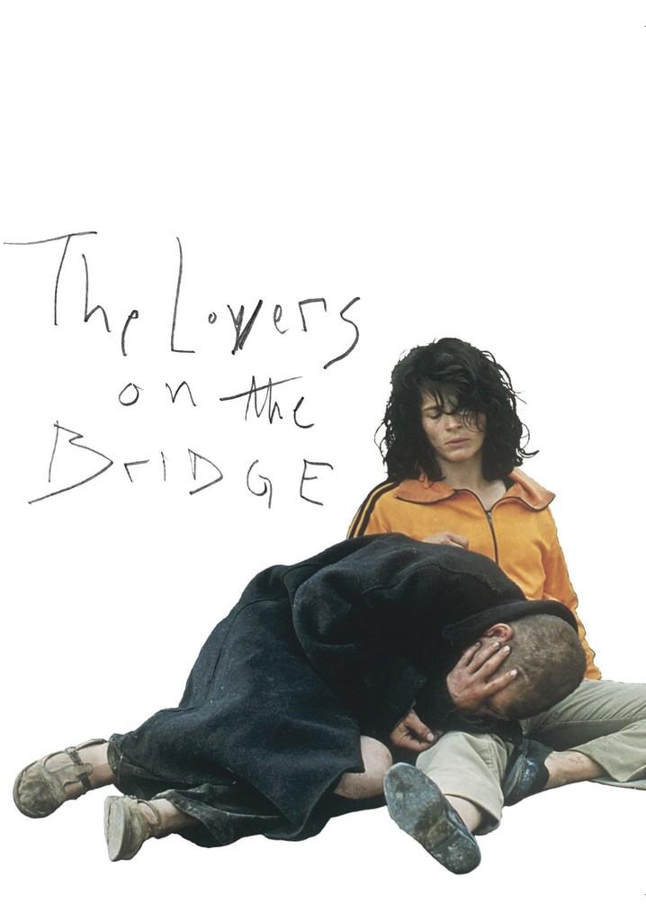 Les amants du Pont-Neuf