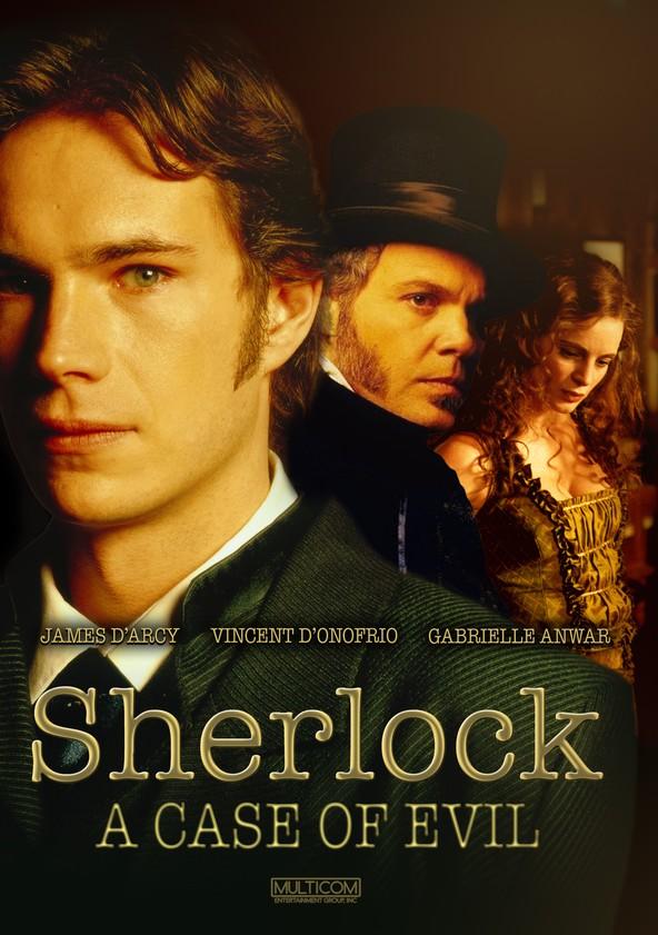 Sherlock: Case of Evil