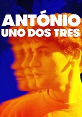 Antonio Un Dos Tres